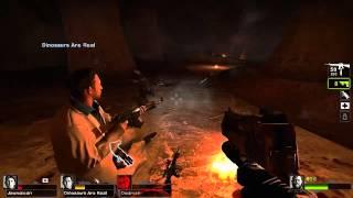 Left 4 Dead 2 Custom Map - The Bloody Moors #4