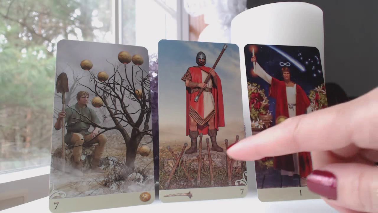 January 2019 VIRGO Monthly Intuitive Tarot Astrology Love Horoscope