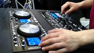 DJ Patto & Wasted Penguinz Melancholia Remix.wmv
