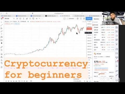 bitcoin trade show