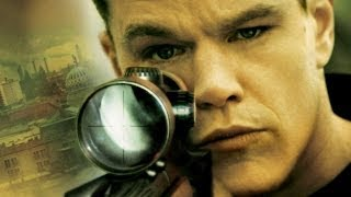 ► The Bourne Supremacy (2004) — Official Trailer [1080p ᴴᴰ]