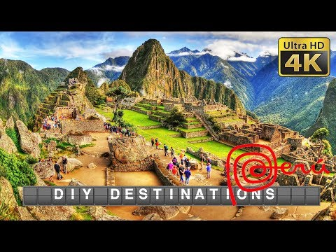 DIY Destinations (4K) - Peru Budget Travel Show | Full Episode Mp3