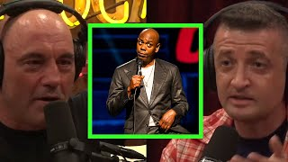 Joe on the Outrage Around Dave Chappelle's New Special