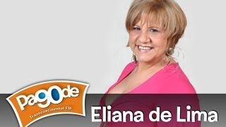 Baixar Pagode 90 - Eliana de Lima - Rádio Transcontinental FM 104,7