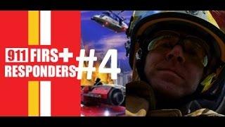 911 First Responders - Episode 4 - Drug Deal