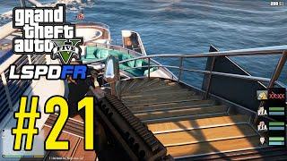 GTA 5 - Bomb Defuse SWAT Missions! - Yacht Raid - Cargo Ship Raid!