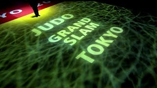 柔道グランドスラム東京2015 スペシャル動画
