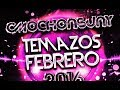 Download Sesión Temazos Febrero 2016 ♫ (Dance, House, Latino, EDM) [CMochonsuny Mix] MP3 song and Music Video
