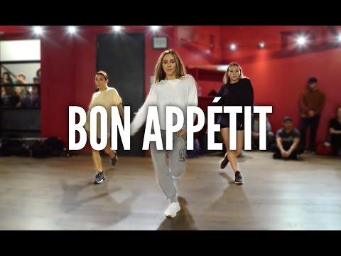 KATY PERRY - Bon Appétit ft Migos  Kyle Hanagami Choreography