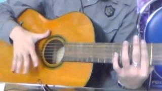 Hướng dẫn: Slam guitar Cơ bản (Basic Slam guitar style)