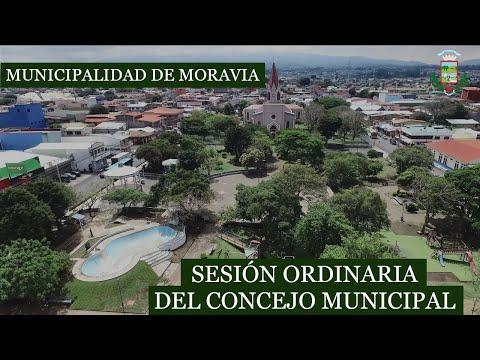Sesión Ordinaria 202 - 09 Marzo 2020