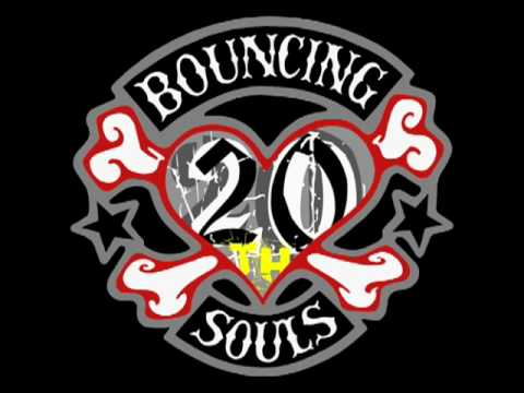 Bouncing Souls - Dubs Says True - NEW SONG!! (high quality)