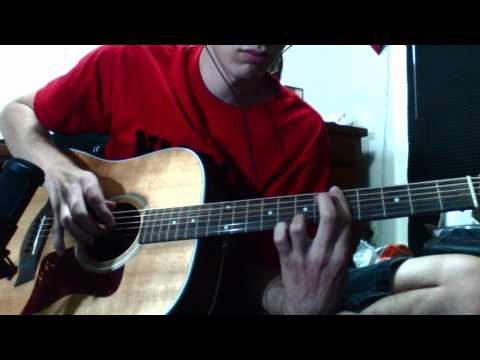 Test Recording With My Taylor 210e