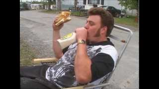 Trailer Park Boys - Ricky Gets Arrested