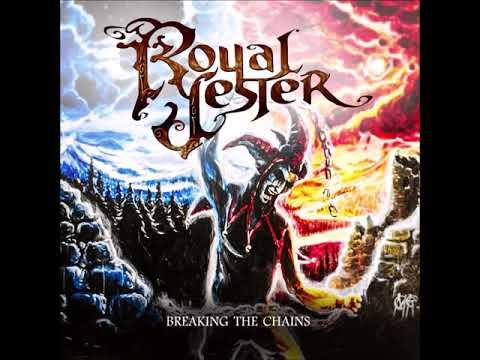 ROYAL JESTER - Power Metal Never Dies