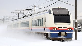 【鉄道PV】信越本線PV