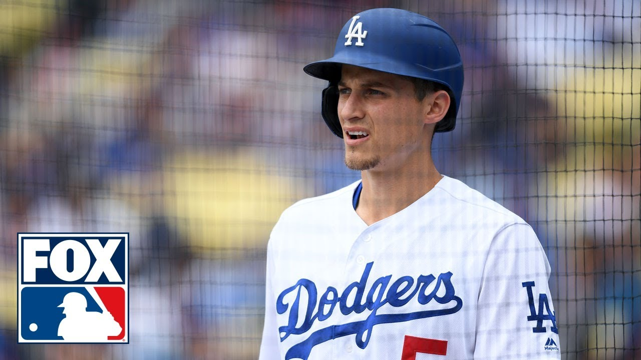 Is Corey Seager the Dodgers most irreplaceable player? | MLB WHIPAROUND
