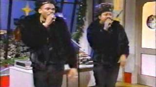RUN DMC- Christmas In Hollis (Live)