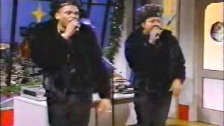 RUN DMC- Christmas In Hollis (Live) thumbnail