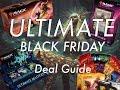MTG Black Friday ULTIMATE deal guide