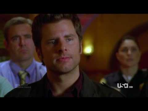 Psych (Yin/Yang episodes)
