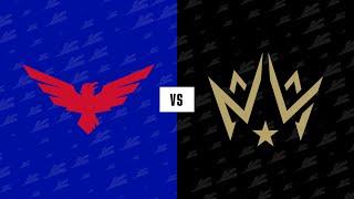 Semi Finals A | London Royal Ravens vs Dallas Empire | London Home Series Day 2