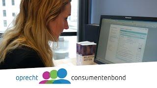 Belastingaangifte doen over 2015 - Tips (Consumentenbond)