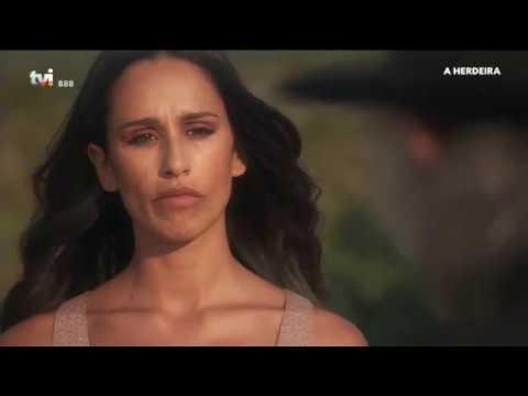 Madalena salva vida Ramón - A Herdeira