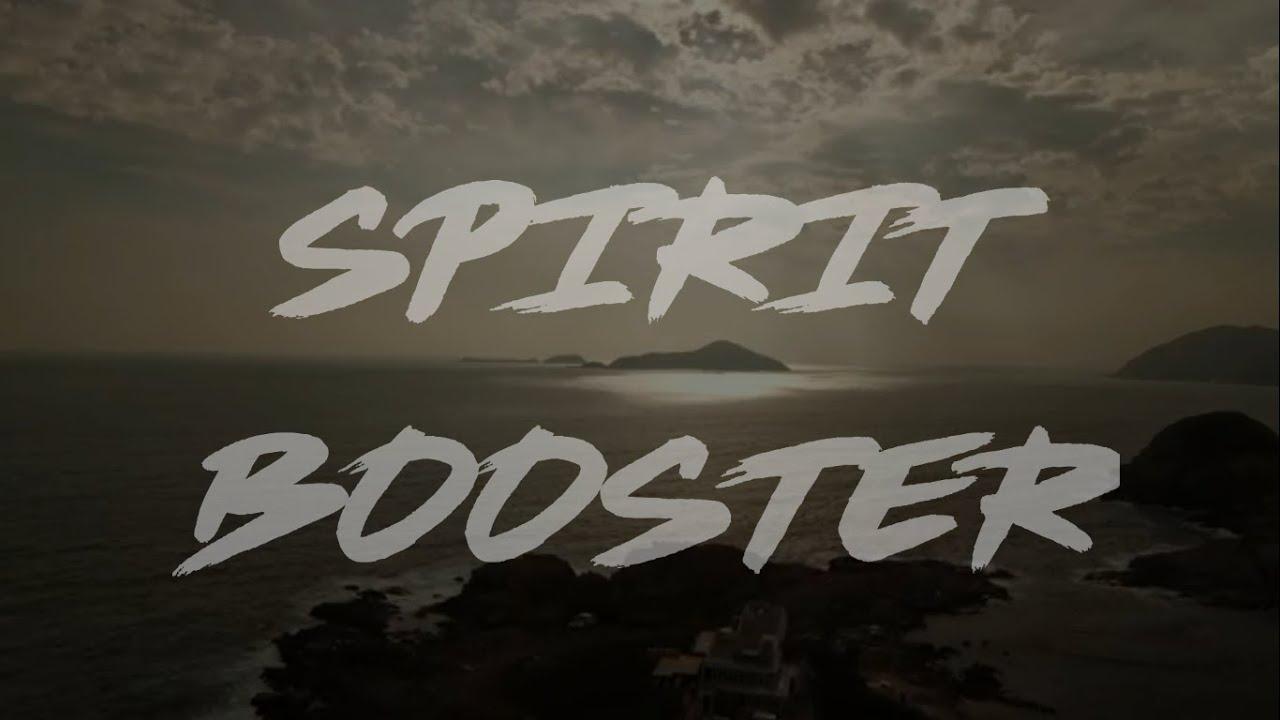 Spirit Adalah