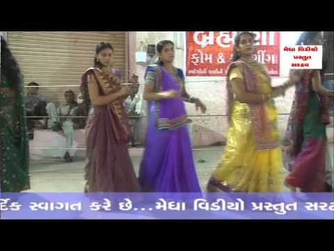 Live Garba Song - Hey Rooda Rooda Norta Aavya