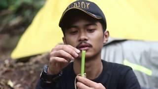 Pendakian Gunung Salak Via Jalur Cimelati | VIDEO TRIP DAKIAN | Cerita Peristiwa Shukoi