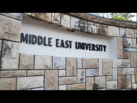 Middle East University (MEU)