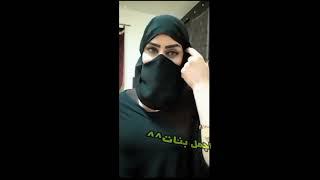 اتزاعلت معا شاب اشوف رح يعترف بل غلط