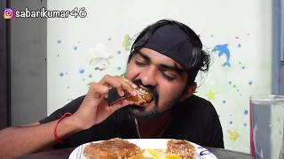 RAW HONEYCOMB (Extremely STICKY EATING SOUNDS) No Talking | தேன்கூடு | Saapattu Raman | SR-ASMR |