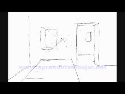 Como dibujar una casa por dentro en 3d dibujos de casas en for Como dibujar un plano de una casa