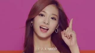 LOTTE DUTY FREE_TWICE_Music Video (ENG)