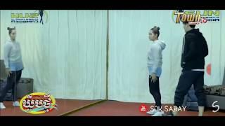 ថ្មី! ដូច្នឹងផង វគ្គ រាំនៅស្រុកគេ   Khmer comedy, Douchneng pong, town TV
