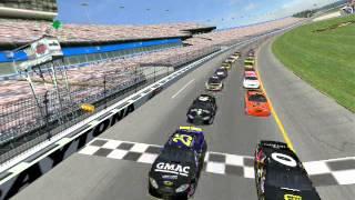 Daytona Int'l Speedway 2005 Track Video Thumbnail
