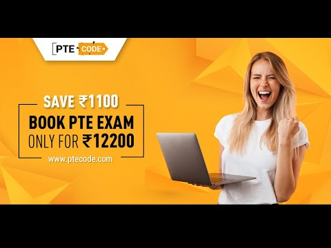 How to purchase A PTE Voucher through PTE Code & Get Discounts!