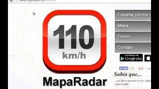 Como atualizar radar do seu GPS Igo grat...