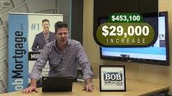 Conforming Loan Limits INCREASING!!   Episode 10