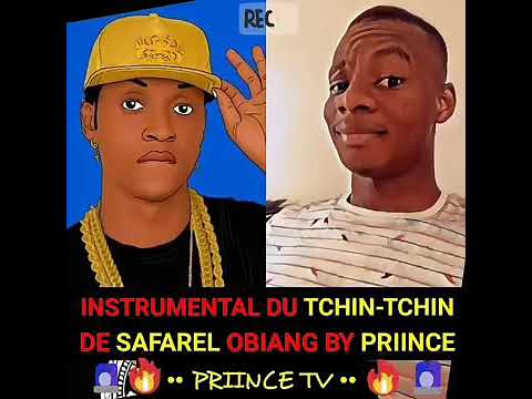 safarel obiang tchin tchin instrumental