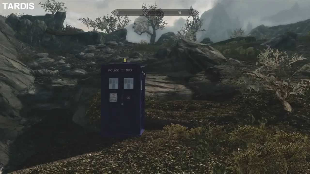 mods for skyrim xbox 360