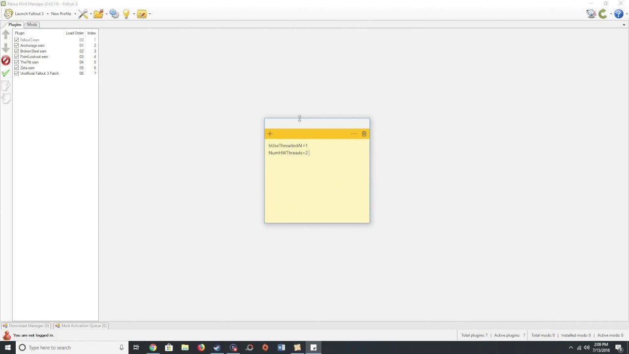 How To Fix Fallout 3 Windows 10 Crashing (Quick and Simple)