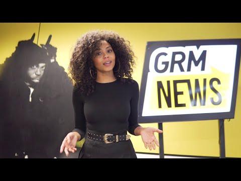 Rapman signs to Jay-Z,  Stormzy x Glastonbury & 1Xtra New Line-Up    GRM News