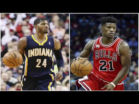 Paul George/Jimmy Butler/Cavs/Lakers/NBA Draft discussion