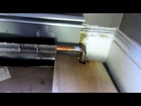 Baseboard Heating: Noisy Baseboard Heating Pipes