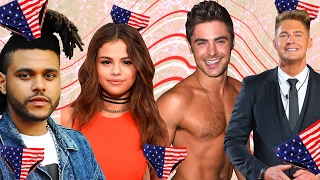 Plus zac efron rocks the world's most patriotic speedos and trailer for stranger things season 2 has landed.