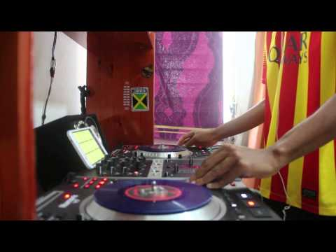 Dancehall Lokal Times By Dj Jo MsZ