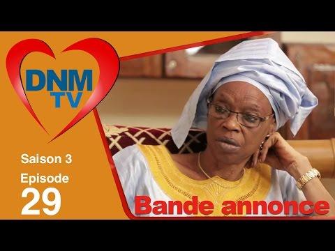 Dinama Nekh saison 3 épisode 29 : La bande annonce